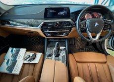 ขายรถ 2018 BMW 520d Sport รถเก๋ง 4 ประตู