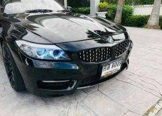 BMW Z4 M-sport 2.0turbo ไมล์ 51,xxxกม. เกียร์ไฟฟ้า ปี2013