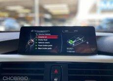 2015 BMW SERIES 4 420i Sportline ไมล์ 55,000 เซอร์วิสครบ