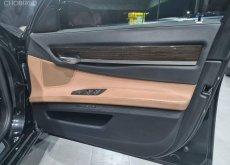 2013 BMW 730Ld รถเก๋ง 4 ประตู