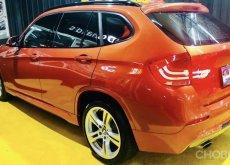 2016 BMW X1 MSport มือเดียว ไมล์น้อย 5x,xxx km.