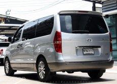 ขายรถ 2001 Hyundai H-1 2.5 Deluxe รถตู้/MPV