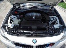 2014 BMW 320d Gran Turismo รถเก๋ง 5 ประตู