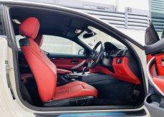 2015 BMW 420d M Sport รถเก๋ง 2 ประตู