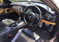 BMW Z4 2.0 Torbo M-Sport ปี2012