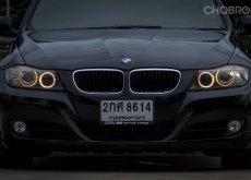2009 BMW 320D LCI (V-shape)