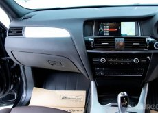 BMW X4 2.0d AT ปี 2016 (รหัส 2L-110)
