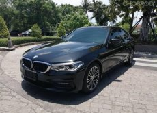 จองให้ทัน BMW 520d SPORT G30 ปี 2018 รถศูนย์วารันตียาวๆ