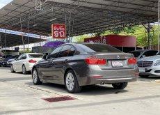 BMW (F30)320d Modern 2016 วิ่งเจ็ดหมื่นโล สภาพป้ายแดง รถมือเดียว