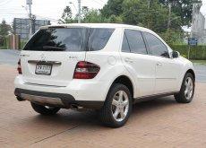 2007 Mercedes-Benz ML280 CDI Sports SUV