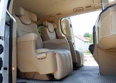 2015 Hyundai Grand Starex 2.5 Premium รถตู้/MPV