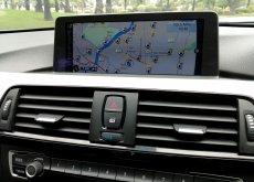 2015 BMW 320i M Sport ไมล์แท้ 33,xxx km. สีพิเศษ Estorill Blue