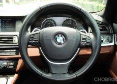 2012 BMW 525d มือเดียว ไมล์ 150,000 km.