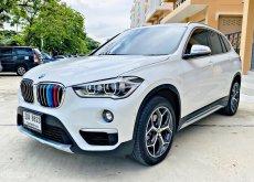 2019 BMW X1 sDrive18d รถเก๋ง 5 ประตู