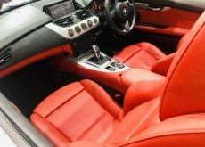 BMW Z4 2.0T ปี 2015