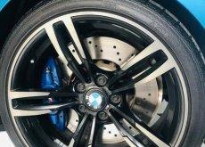 2017 BMW M2 รถเก๋ง 2 ประตู