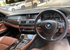 2012 BMW 520d SE รถเก๋ง 4 ประตู