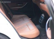 2014 BMW 320i M Sport รถเก๋ง 4 ประตู