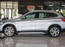 BMW X1 sDrive 20D xLine  F48 2015