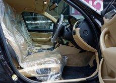 สุดยอดรถอเนกประสงค์ ราคาประหยัด ไม่ต้องใช้เงินออกรถสักสลึง  BM X1 1.8 S-Drive ปี 2012