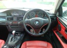 BMW E92 Coupe 325 LCI เครื่อง V6 218 แรงม้า เกียร์ Auto 6 speed ปี 2010