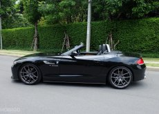2012 BMW Z4 M รถเปิดประทุน