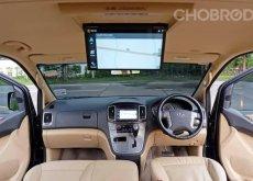 2017 Hyundai H-1 2.5 Deluxe รถตู้