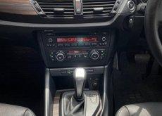 Bmw X1 1.8i s-drive x-line ปี 2014