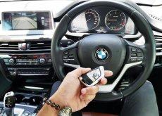 BMW X5 Xdrive 25d Twin Power Turbo My.2015