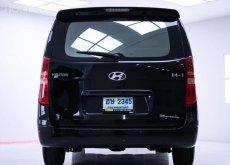 ออกรถ0บาท ฟรีดาวน์ฟรีประกัน HYUNDAI H-1 2.5 MAESTO AT ปี 2009 (รหัส 1N-129)