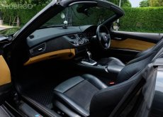 2012 BMW Z4 sDrive20i รถเปิดประทุน