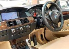 2010 BMW 520d E60 Lci M-Sport Edition ไมล์ 15x,xxx km.