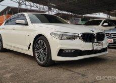Sale BMW 520D (G30) Sport 2017