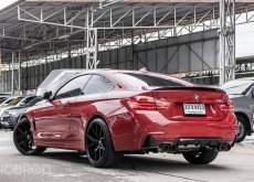 BMW SERIES 4, 420d ปี 2014