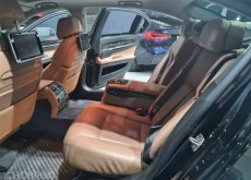2013 BMW 730Ld ดีเซลล้วน