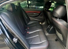 BMW 320d 2015 BSI ยังเหลือ