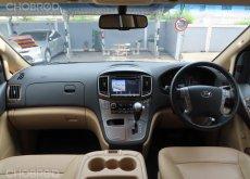 2019 Hyundai H-1 2.5 Deluxe auto ไมล์ 6,000 แท้ รถสวย สภาพใหม่ ป้ายแดง