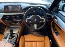 BMW 530e M-Sport G30 2018 (E-drive)