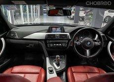 BMW 320d Msport ดีเซล ปี 2018