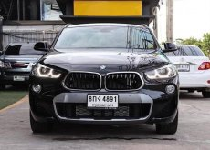 BMW X2 2.0i s-Drive M-Sport Full Package ปี 19