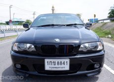 2012 BMW 320i M Sport รถเปิดประทุน