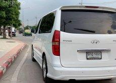 2016 Hyundai Grand Starex 2.5 Premium รถตู้/MPV