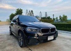 BMW X5 3.0d ( ดีเซล ) XDrive M- Sport Package ปี15