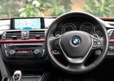 BMW 320d ดีเซลล้วน F30 Sport ปี 2016