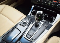 🚗 BMW 523i 2.5 F10 Highline 2011