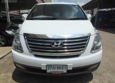 2013 Hyundai Grand Starex 2.5 Premium รถตู้/MPV
