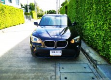BMW X1 2.0 E84 (ปี 2012) sDrive18i SUV AT