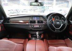 2011 BMW X6 XDrive 30d