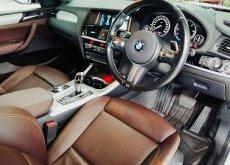 ปี2017 BMW X3 20d M Sport