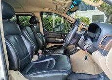 Hyundai H1 Maesto Deluxe  สีเทา ปี 2013
